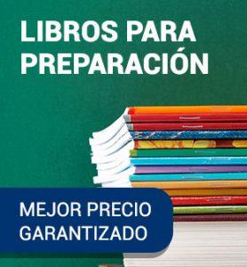 Adquirir libros de preparación Trinity